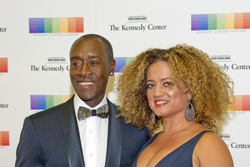 Bridgid Coulter 2016 Kennedy Center Honors