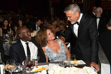 Bridgid Coulter American Film Institute's 46th Life Achievement Award Gala Tribute To George Clooney - Show