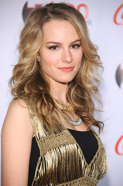 Bridgit Mendler High Resolution Stock Photography and