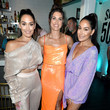 Brie Bella Cold Stone Creamery Backstage At 2019 Teen Choice Awards