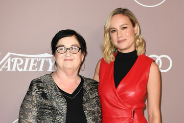 Brie Larson Variety's 2019 Power Of Women: Los Angeles Presented By Lifetime - Arrivals