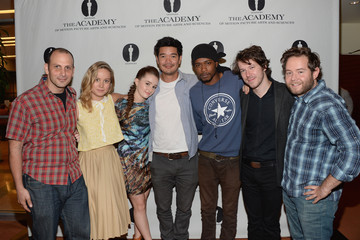 Brie Larson Keith Stanfield 'Short Term 12' Screening in Hollywood