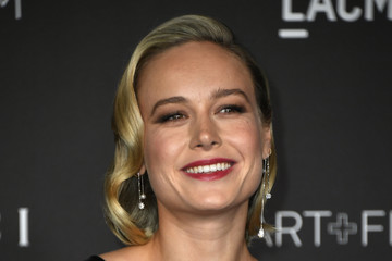 Brie Larson 2019 LACMA Art And Film Gala Presented By Gucci - Arrivals