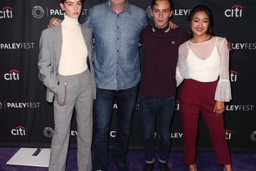 Brigette Lundy-Paine The Paley Center For Media's 2018 PaleyFest Fall TV Previews - Netflix - Arrivals