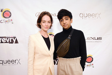 Brigette Lundy-Paine Revry's 4th Annual QueerX Festival