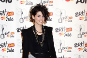 Katie Melua - Best and Worst Dressed at the 2010 Brit Awards