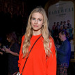 Brit Marling Sundance Institute Presents 'The Farewell' L.A. Premiere Hosted By Acura Honoring Lulu Wang With The 2019 Vanguard Award