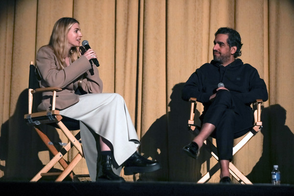 THE OA Pt. II Screening And Q&A At The Castro Theatre