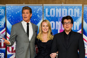 Amanda Holden Michael McIntyre Photos Photo