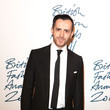 Kinder Aggugini British Fashion Awards 2011 - Arrivals