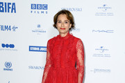Kristin Scott Thomas Photos Photo