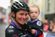Sarah Storey and Louisa Storey Photos Photo