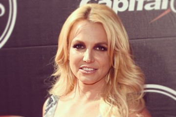 Britney Spears The 2015 ESPYS