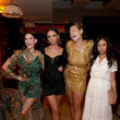 Britt Baron Entertainment Weekly And L'Oreal Paris Hosts The 2019 Pre-Emmy Party - Inside