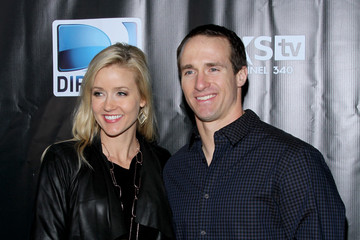 Brittany Brees DirecTV Super Saturday Night - Arrivals