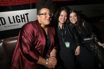 Brittany Howard Red Light Grammy Party 2020