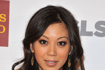 Brittany Ishibashi 8th Annual GLSEN Respect Awards - Arrivals