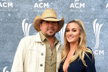 Brittany Kerr 9th Annual ACM Honors - Red Carpet