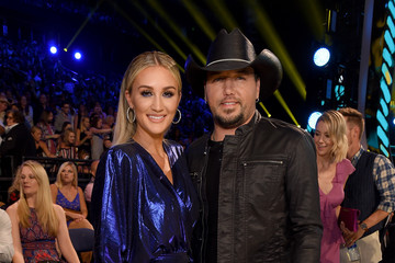 Brittany Kerr 2018 CMT Music Awards - Show