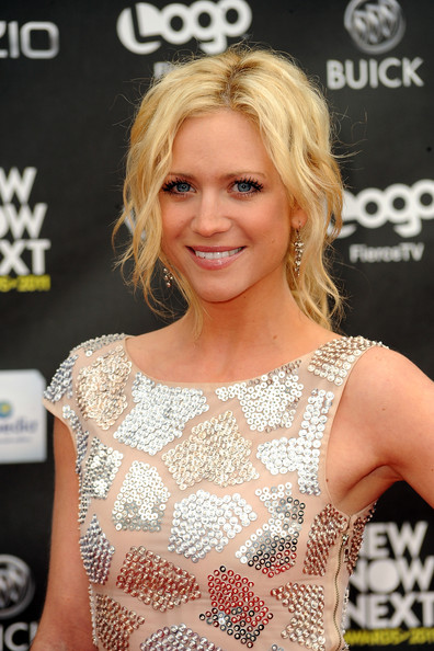 Brittany Snow - Images Colection
