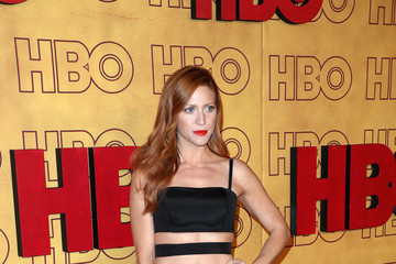 Brittany Snow HBO's Post Emmy Awards Reception - Arrivals