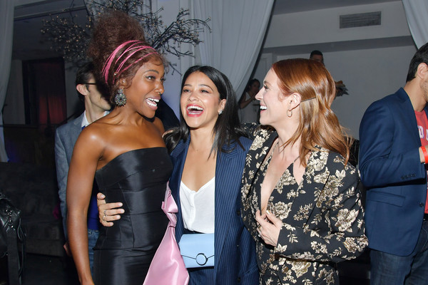 Los Angeles Special Screening Of Netflix's 'Someone Great' - After Party