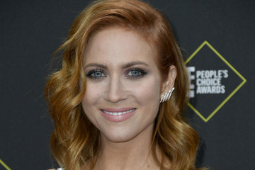 Brittany Snow 2019 E! People's Choice Awards - Arrivals