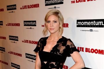 Brittany Snow Premiere of Momentum Pictures' 'The Late Bloomer' - Red Carpet