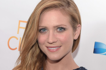 """Brittany Snow Premiere Of DIRECTV Audience Network's """"Full Circle"""" - Arrivals"""