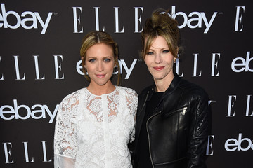 Brittany Snow 6th Annual ELLE Women In Music Celebration Presented by eBay - Arrivals
