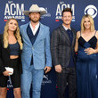 Brittney Kelley 54th Academy Of Country Music Awards - Arrivals