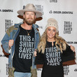 Brittney Kelley Celebrities Rock #ThisShirtSavesLives For St. Jude In Night Of Music, Fashion And Magic
