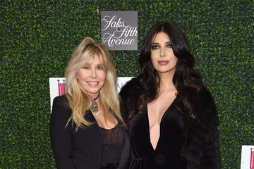 Brittny Gastineau WCRF's 'An Unforgettable Evening' Presented By Saks Fifth Avenue - Arrivals
