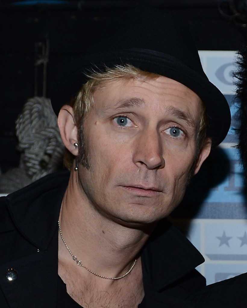 Mike Dirnt 2014