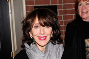"""Actress Andrea Martin attends the opening night of """"All About Me"""" on Broadway at Henry Miller's Theatre on March 18, 2010 in New York City."""