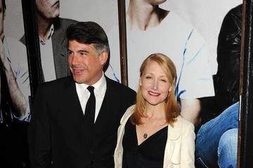 "Patricia Clarkson Bryan Batt Broadway Opening Of ""Next Fall"""