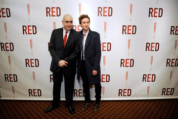 """Alfred Molina Broadway Opening Of """"RED"""" - After Party"""