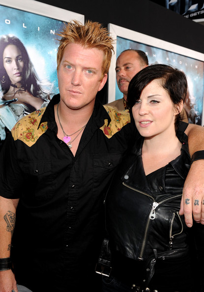 Brody Dalle Daughter Josh Homme Brody Dalle Kids