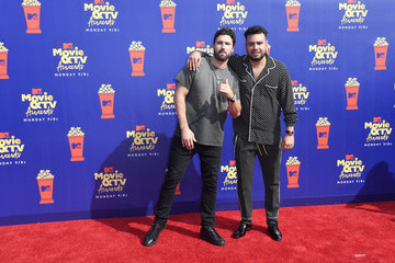 Brody Jenner 2019 MTV Movie And TV Awards - Arrivals