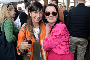 Bronagh Gallagher We Are UK Film Reception At TIFF 2019