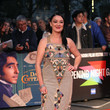 Bronagh Gallagher 'The Personal History Of David Copperfield' European Premiere & Opening Night Gala - 63rd BFI London Film Festival