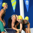 Bronte Campbell Swimming - Commonwealth Games Day 6