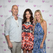 Brooke Burns The Charlotte and Gwenyth Gray Foundation to Cure Batten Disease Fundraiser