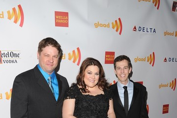 Brooke Elliott 23rd Annual GLAAD Media Awards Presented By Ketel One And Wells Fargo - Red Carpet