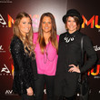Brooke McClymont Arrivals at the APRA Music Awards