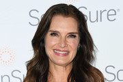 Brooke Shields Announced As SculpSure Body Contouring Celebrity Spokesperson