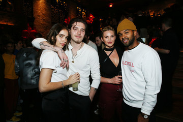 Brooklyn Beckham Twenty Celebrates It's Official Launch At TAO Los Angeles