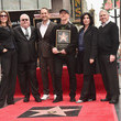Bruce Berman Ron Howard Is Honored with a Star on the Hollywood Walk of Fame