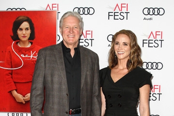 Bruce Boxleitner AFI FEST 2016 Presented by Audi - Centerpiece Gala - Screening of Fox Searchlight Pictures' 'Jackie' - Arrivals