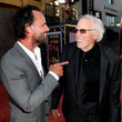 Bruce Dern Sony Pictures' 'Once Upon A Time...In Hollywood' Los Angeles Premiere - Red Carpet
